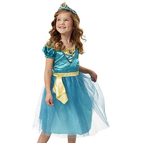 Disney Merida Dress (Disney Princess Merida Dress)