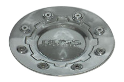 Boss Wheels 3159 3159-06 Chrome Wheel Center Cap