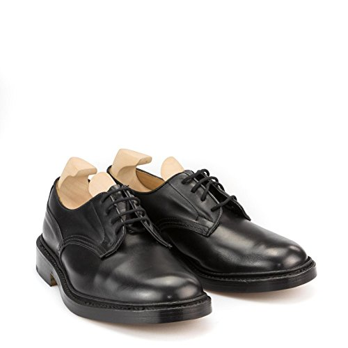 Trickers Woodstock Nero