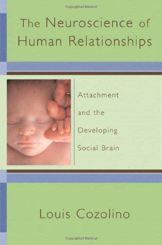 The Neuroscience of Human Relationships: Attachment And the Developing Social Brain (Norton Series on Interpersonal Neur