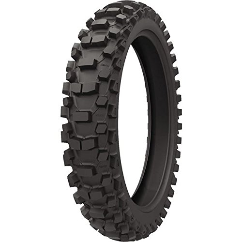 Kenda K785 Millville II Tire - Rear - 110/100-18 , Tire Type: Offroad, Tire Application: Intermediate, Position: Rear, Tire Size: 110/100-18, Rim Size: 18 147B2003