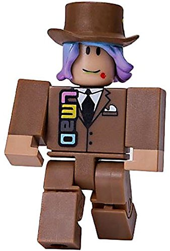 roblox series 1 lets make a deal action figure mystery box virtual item code 25quot