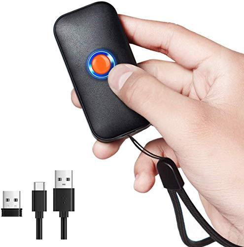 Tera Mini Wireless Barcode