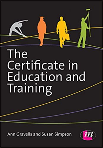 Amazon the certificate in education and training ebook ann amazon the certificate in education and training ebook ann gravells susan simpson kindle store fandeluxe Gallery