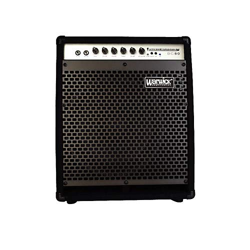 (BC80 80W 1x12 Bass Combo with 2 in. Horn)