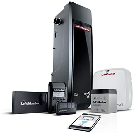 LiftMaster Elite Series 8500W