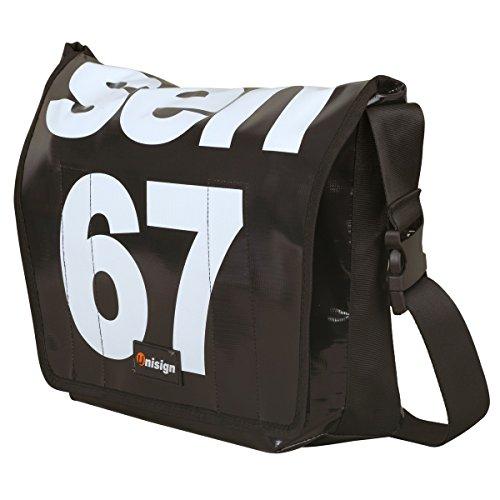messenger bag large lkw plane tasche sturm drang. Black Bedroom Furniture Sets. Home Design Ideas