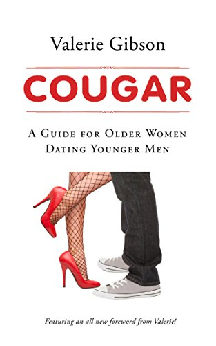 Guide to dating an older woman