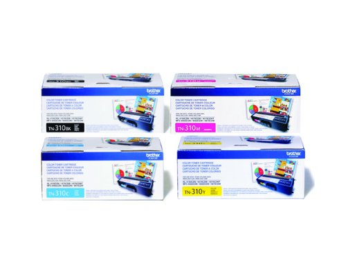 Brother Mfc 9970Cdw Toner Cartridge Manufactured