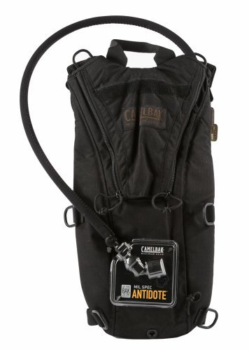 CamelBak Thermobak 3 Liter Hydration Pack Black 60304 ()