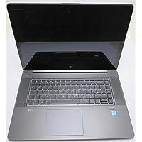 HP ZBook Studio Mobile Workstation - 15.6 UWVA IPS UHD (3840 x 2160) - Intel Xeon E3-1505MV5 - 16GB RAM - 512GB SSD - NVIDIA Quadro M1000M