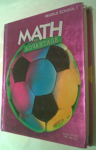Math Advantage Grade 6