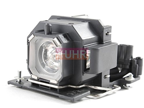 UHR Lamps International LM3078 HS Projector Lamp, 150W by UHR Lamps International