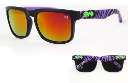 Women Men Outdoor Sport Fashion Retro Cycling Helm Sunglasses Aviator - The Fox Condition Sunglasses