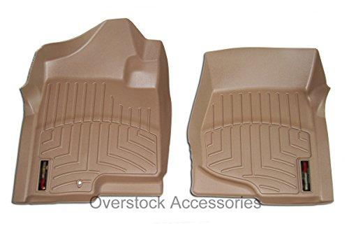 weathertech floor mats land rover - 7