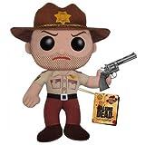 Funko Walking Dead: Rick Grimes Plush