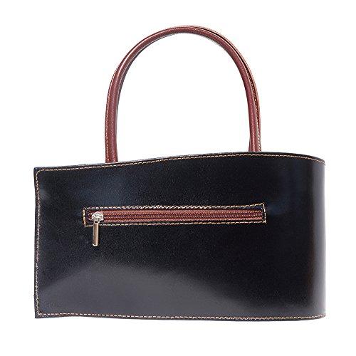 "Mini Borsetta Market Leather ""nano Florence TqzUvR"