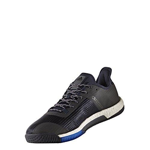 adidas Crazytrain Elite M, Zapatillas de Deporte para Hombre Azul (Tinley / Nocmét / Tinmis)
