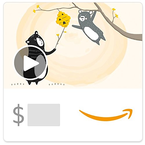 Amazon eGift Card - Thanks Dad (Father's Day) (Animated)