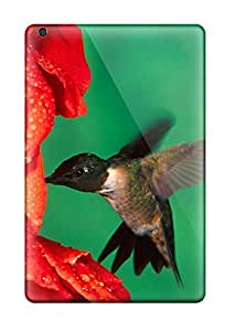 Excellent Design Bird Wallpapers Phone Case For Ipad Mini/mini 2 Premium Tpu Case