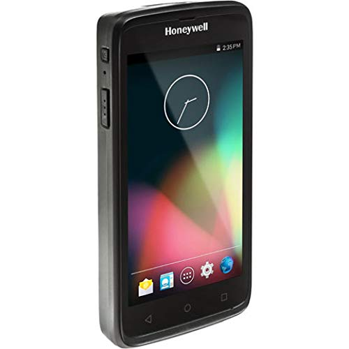 HONEYWELL, SCANPAL EDA50, KIT, 2GB/16GB Memory, WLAN, 2D, BT4.0, Android 7.1 with GMS