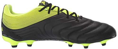 adidas Men's Copa 18.3 Fg Soccer Shoe 6