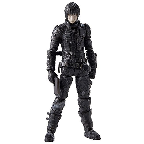 BLAME! Killy 1/12th Scale Articulated Figure by 1000toys from Matching World
