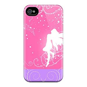 New MPY28019BdNL Fairy Ipod Touch 4g Covers Cases For Case Samsung Galaxy S3 I9300 Cover