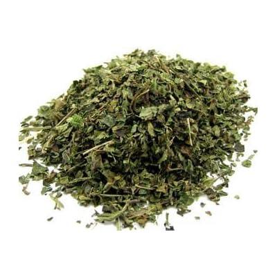Bulk Herbs: Lemon Balm (Organic): Grocery & Gourmet Food