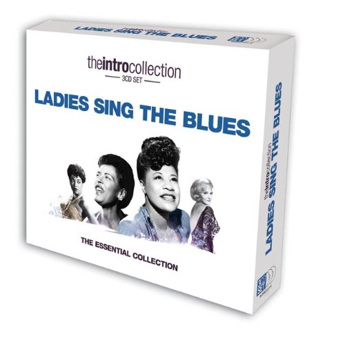 Ladies Sing the Blues (Intro Collection)