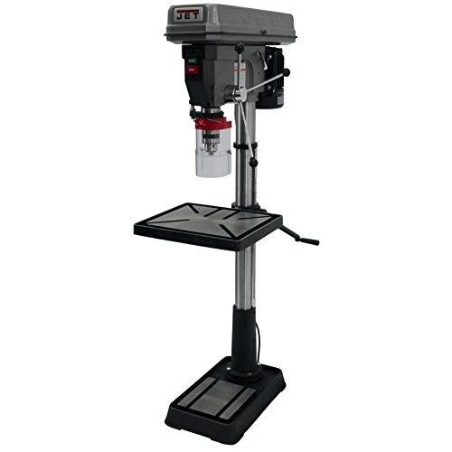 JET 354170/JDP-20MF 20-Inch Floor Drill Press by Jet