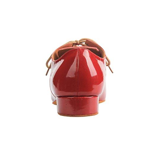 41 Salón Color Minitoo Hombre Talla Rojo 4pwnXO7q