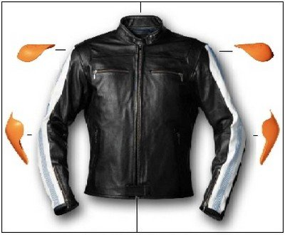 Bmw Leather Jackets Motorcycles - 7
