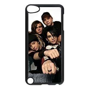 Tokio Hotel iPod Touch 5 Case Black Q6973532