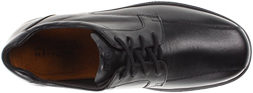 Naot Mens Mark Work Shoe Black