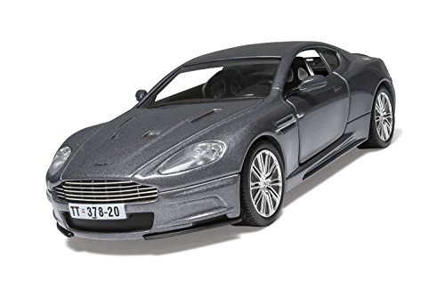 Corgi CC03803 EON James Bond Aston Martin DBS Casino Royale Model Corgi James Bond Aston Martin