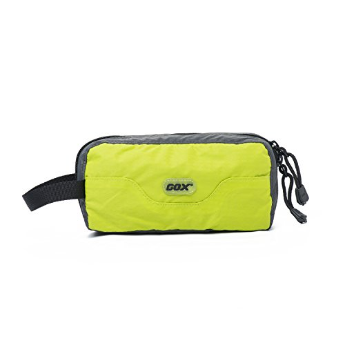 GOX Travel Toiletry Bag Large-Capacity Ultra-Light Multi-Layout Cosmetic Bag