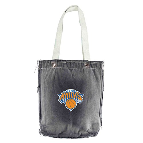 NBA New York Knicks Vintage Shopper Bag
