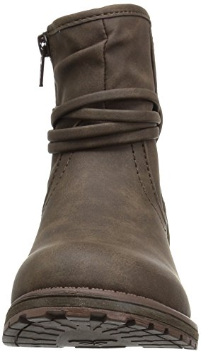 Pictures of Roxy Girls' RG Aiza Bootie Ankle Boot ARGB700033 Chocolate 6