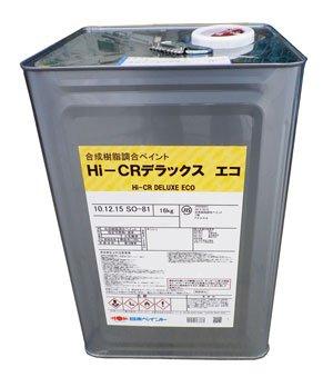 日本ペイント Hi-CRデラックスエコ ND-281 16kg B002QUNE5A 16kg|ND-281