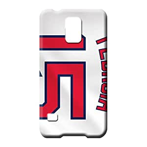 samsung galaxy s5 covers Scratch-free series phone back shells boston red sox mlb baseball