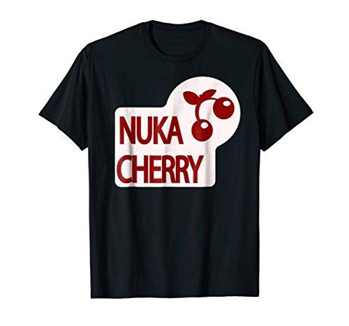(Nuka Cherry Shirt)