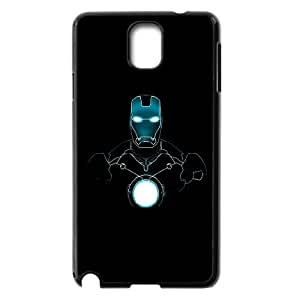 Custom super hero series Iron man PhoneCase For Samsung Galaxy Note 3 N7200 NC1Q02544