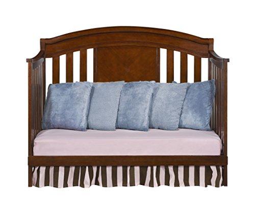 Simmons Slumber Time Elite 4 In 1 Convertible Kids Crib