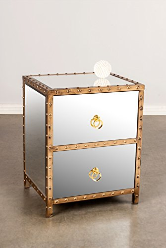 Statements by J DH008 Bradley Night Stand by Statements by J