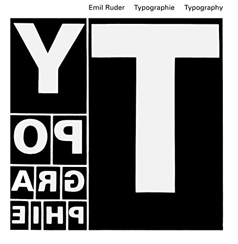 (Typographie: A Manual of Design )