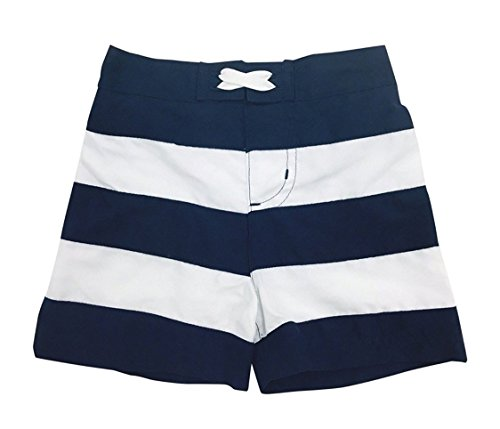 Infant Striped Shorts Trunks Months