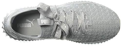 Puma Donna puma Wn's Fitness Silver Defy Scarpe 2 Quarry rXpTZAqrn