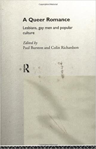 a queer romance burston paul richardson colin nfa paul burston