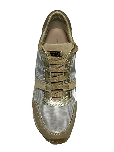 SHOES Sneakers SS1611S202 Ematite L TOSCABLU Calzature UqwdTn0